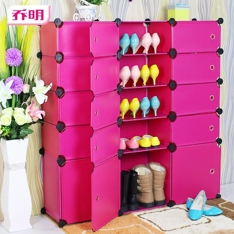 Shoe Rack Shoe Cabinet For Living Room Home Furniture Shelf ...