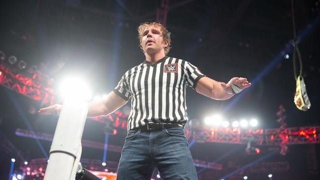 Superestrellas y Divas como réferis: fotos | WWE.com