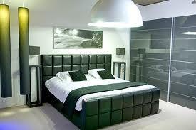 Mooi bed ...