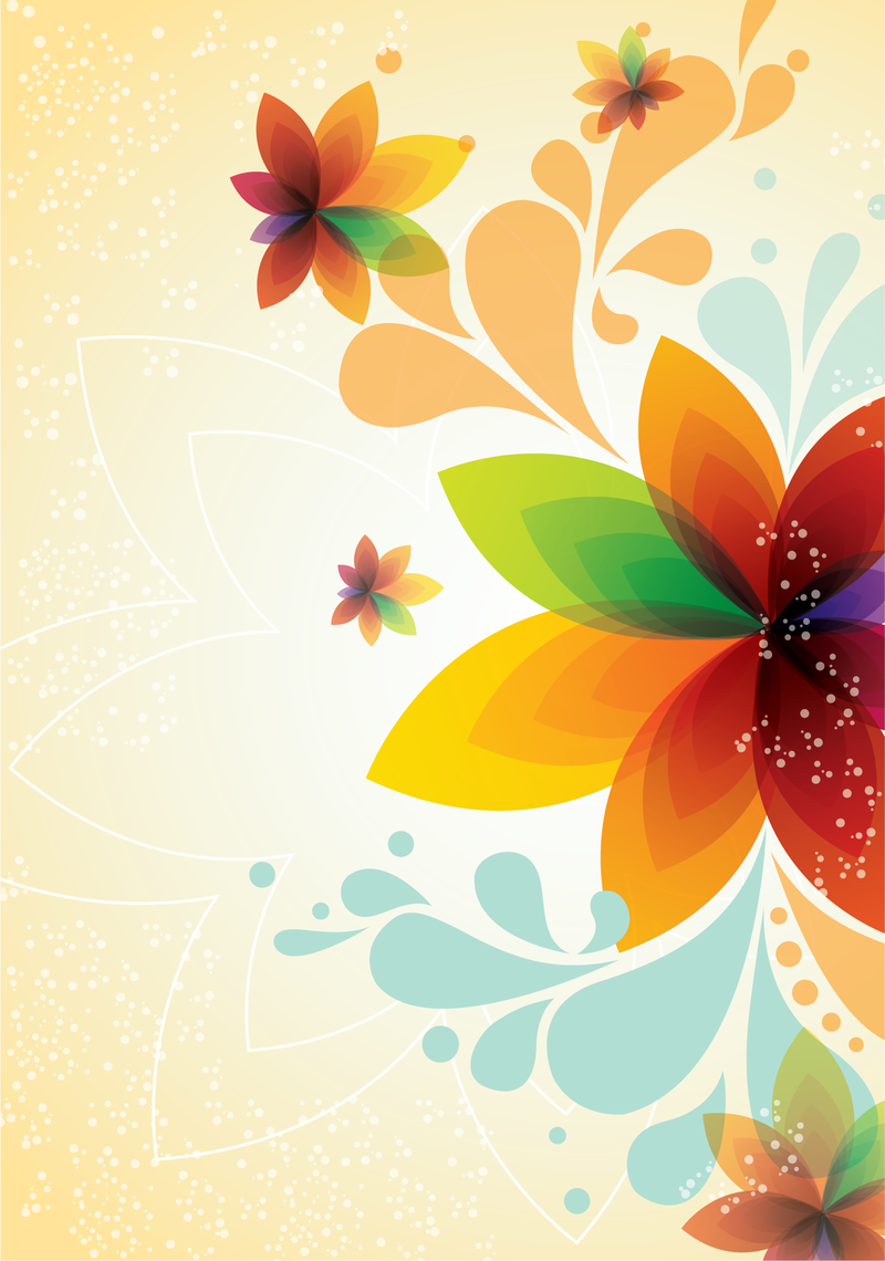 Pin by silvia mendez on FONDOS PANTALLA | Pinterest for Vector Flower Background Png  166kxo
