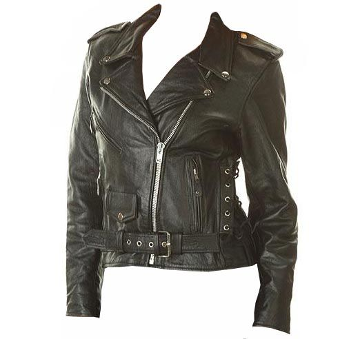 motorcycle jackets for women (04) Womens Leather, Ski, Ra ...