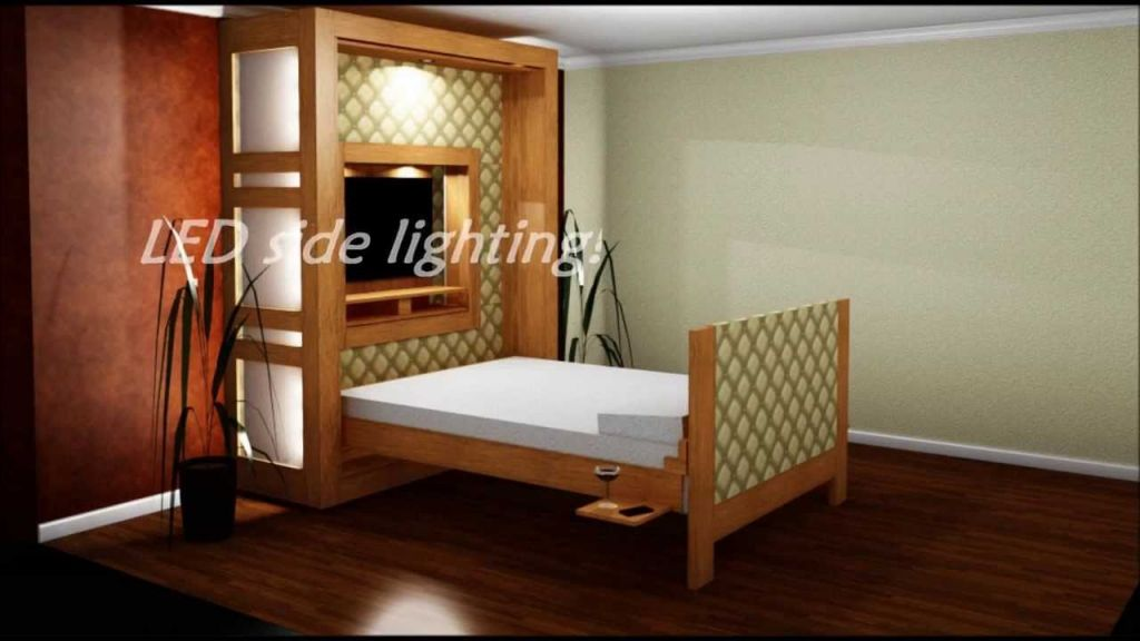 Multipurpose Bedroom Furniture For Small Spaces Bedroom Interior - Multipurpose bedroom furniture