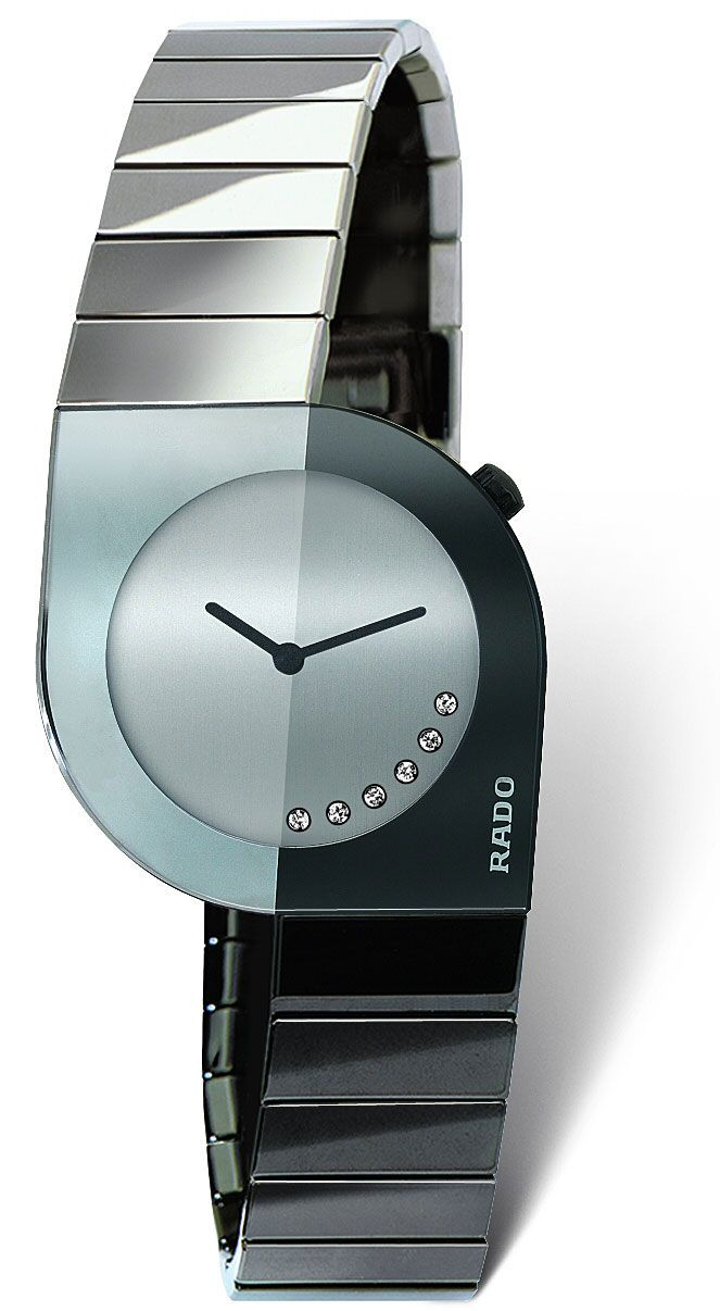 Rado Cerix | Womens watches luxury, Women wrist watch, Watches for men