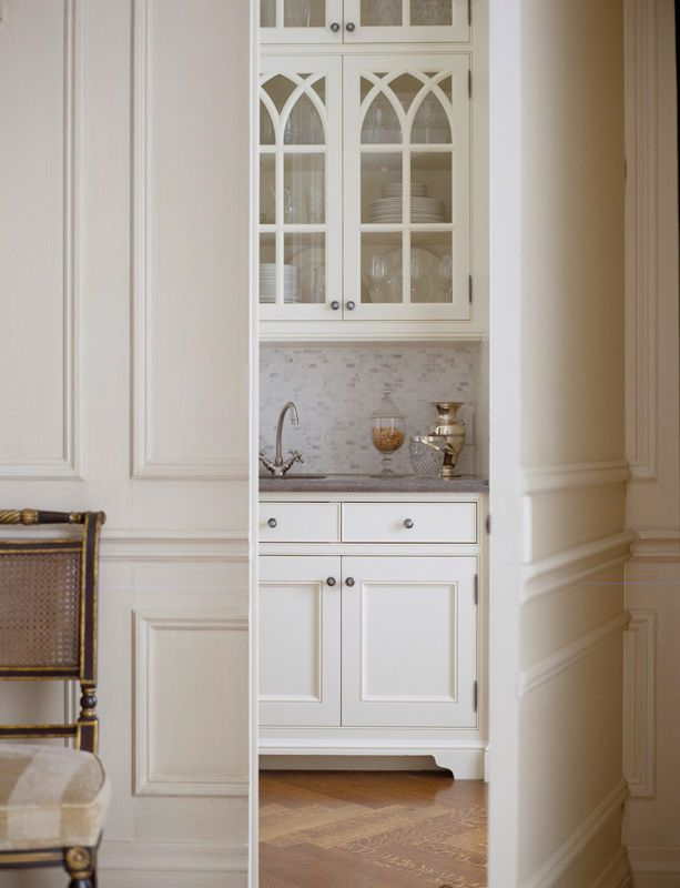 15 Design Ideas For Kitchens Without Upper Cabinets: Storage Ideas For Kitchens Without Upper Cabinets In 2019