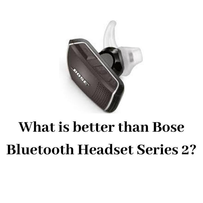 Bose Bluetooth Headset Series 2 Vs Jawbone Era Bluetooth Headset Headset Bluetooth