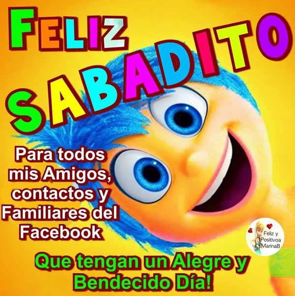 Fabuloso Feliz sabado amigos | Frases con fotos | Pinterest | Hello march  CG01