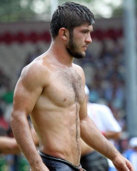 hairy men Gay turkish