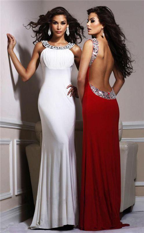 Traum Abendkleider Online-Shop - designe Abendkleider, günstige ...