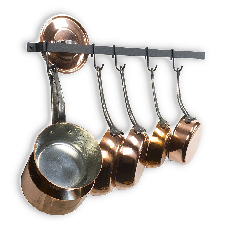 Pin By Emily Tillery On Kitchen Kitchen Rails Utensil Racks Kitchen Utensil Set