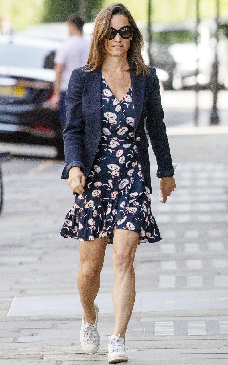 Hurry pippa middletonus new jcrew dress is on sale for hair