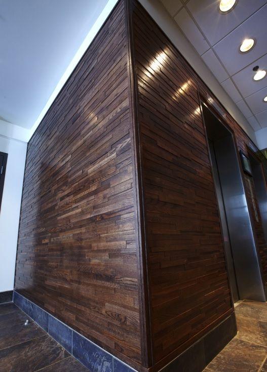 Friendlywall Decorative Wall Panel System Kenmark Inc Wood Panel Wall Decor Wall Paneling Wood Panel Walls