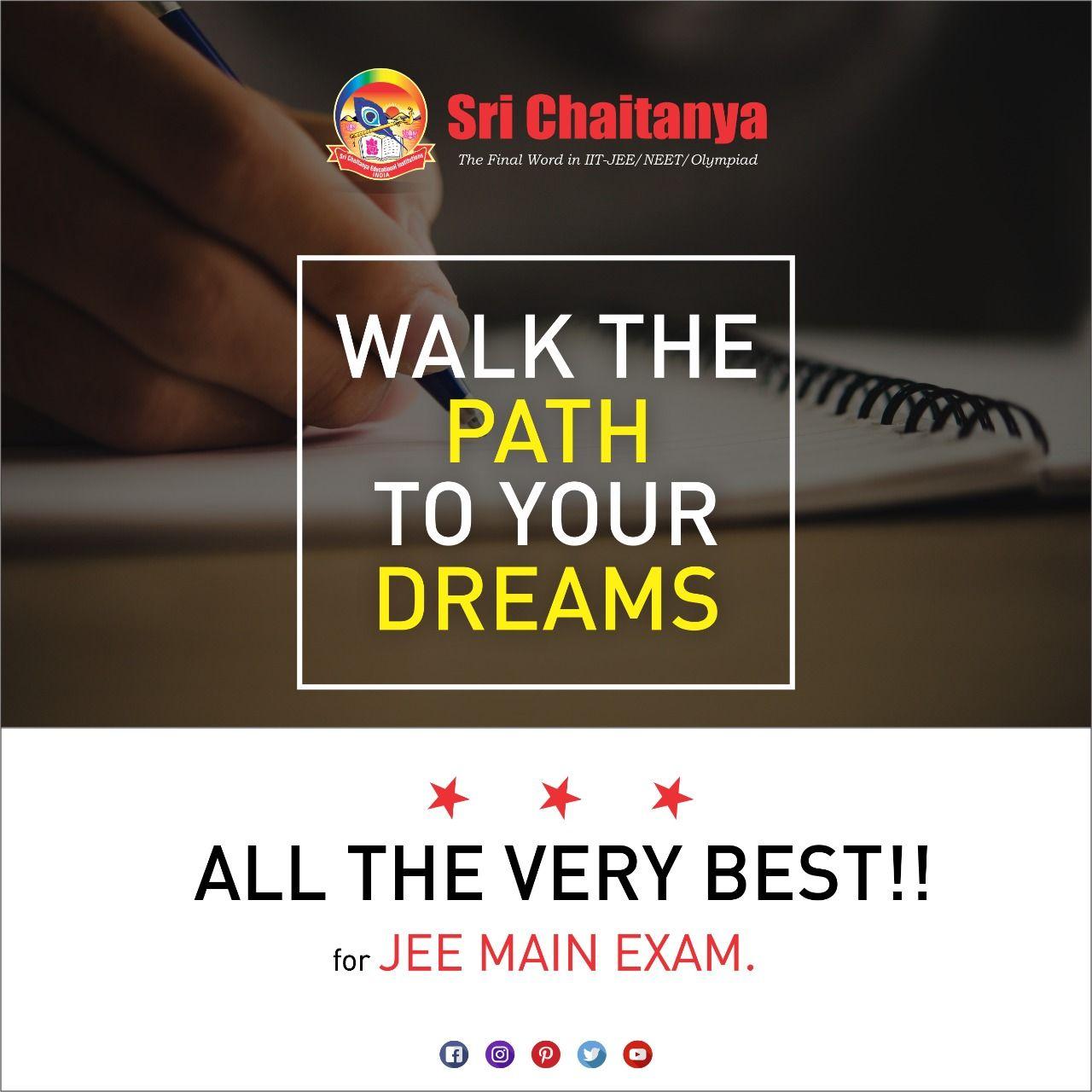 Sri Chaitanya Educational Institution, Chandigarh