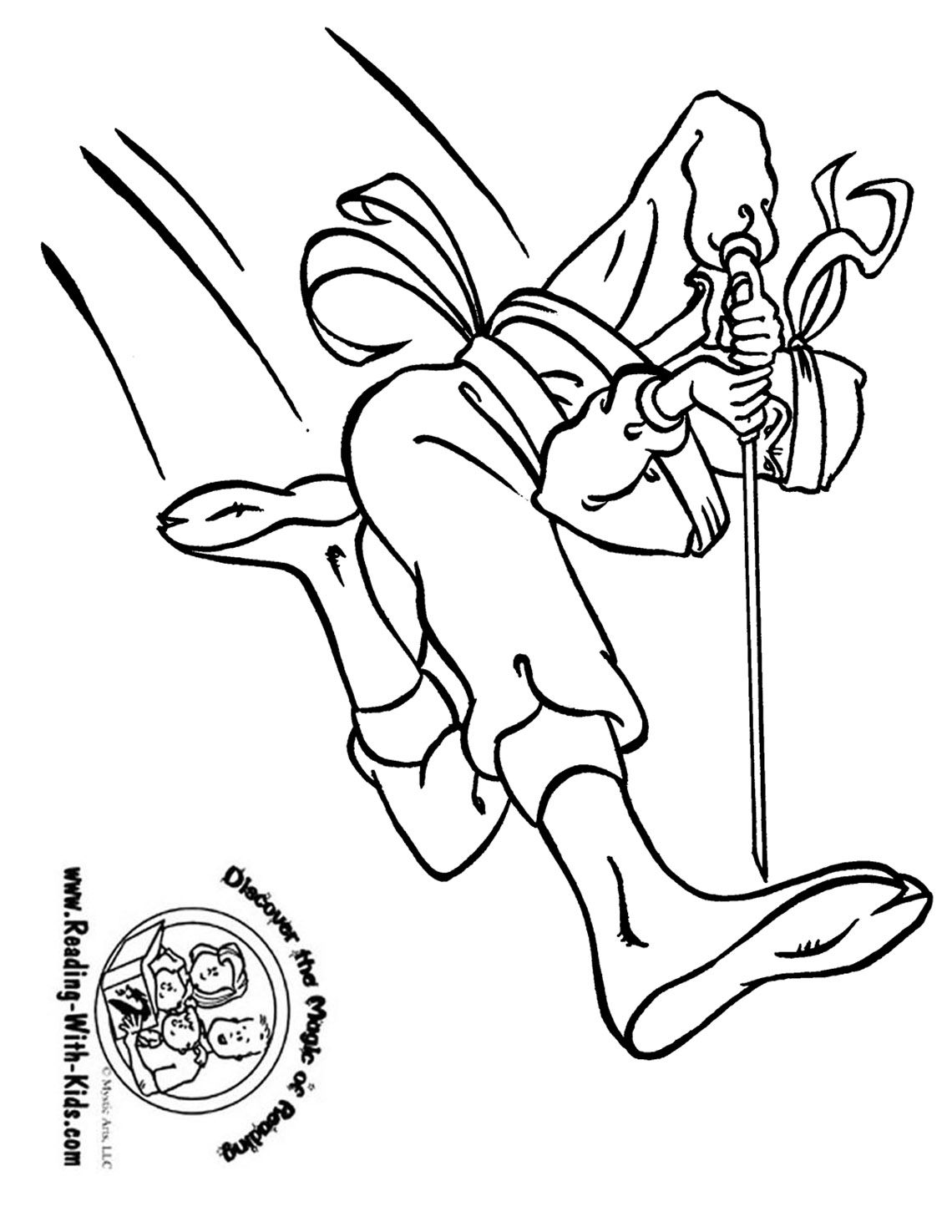 Ninja Coloring Page Fantasy Coloring Pages Pinterest