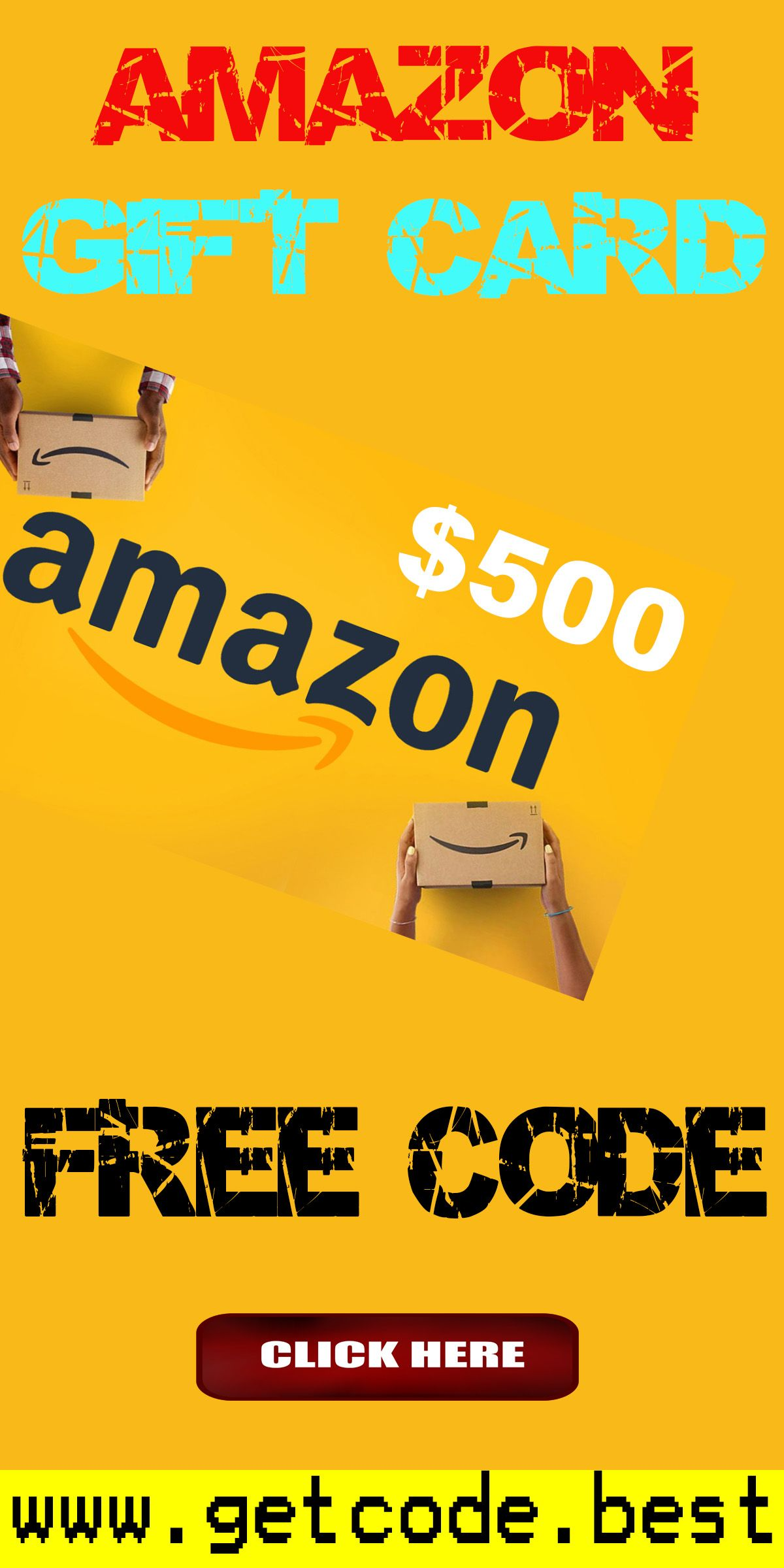 Photo of Get a $500 amazon gift card completely free !!!!