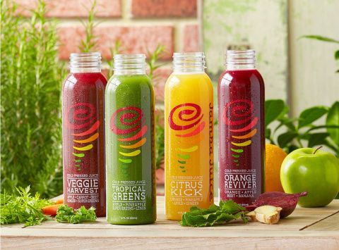 A Green-Juice-A-Day Mentality @Connie E Jennings Avenue - new blueprint cleanse las vegas