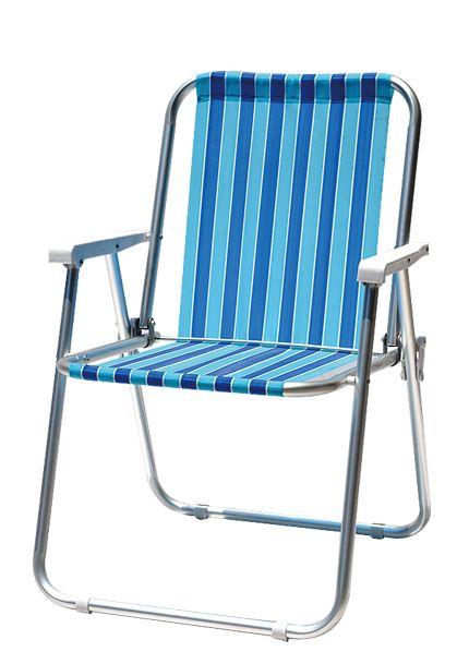 Luxury Folding Beach Chair With Arm Cheap Beach And