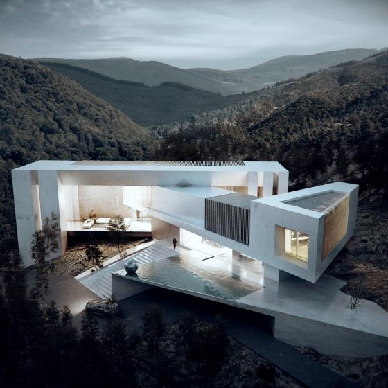 Portfolio Modern Home Design: + Modern Architecture