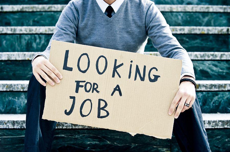 Buang Rasa Malas Anda untuk Mencari Info Kerja