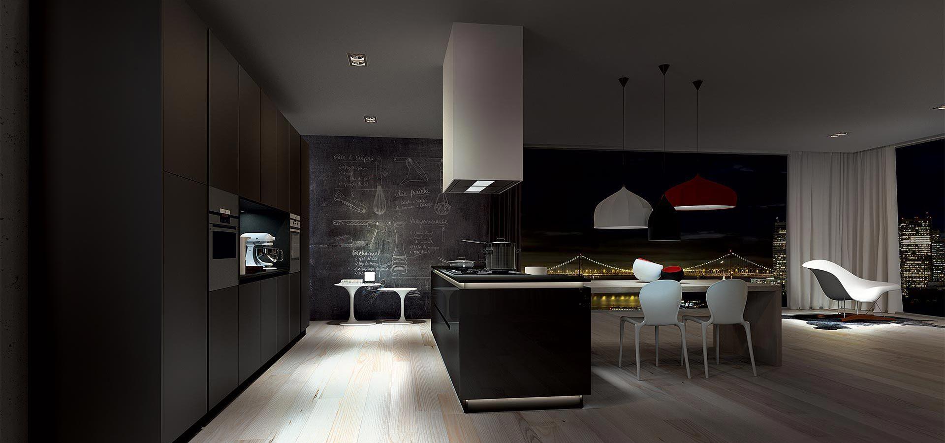 46 best Cucine Arredo 3 images on Pinterest | Contemporary unit ...