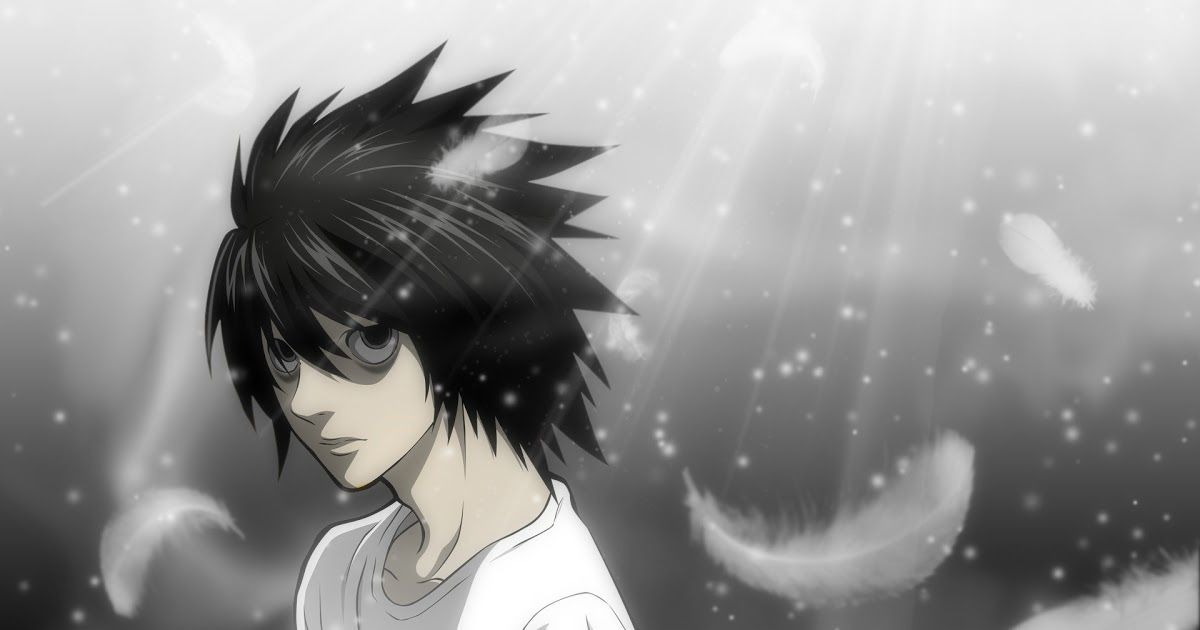 Anime Wallpaper Note 5 Anime Wallpaper Anime Death Note