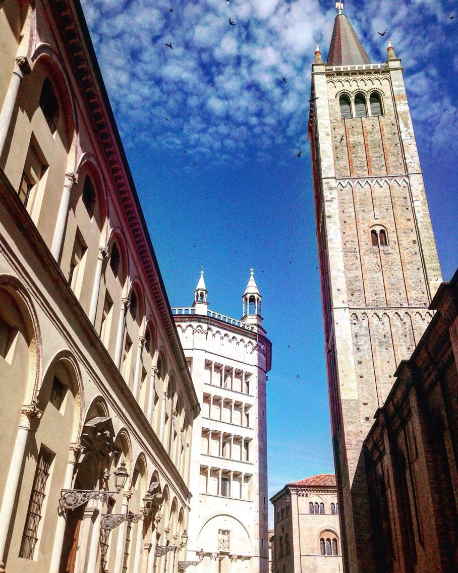 Parma, Italy | Bellezza
