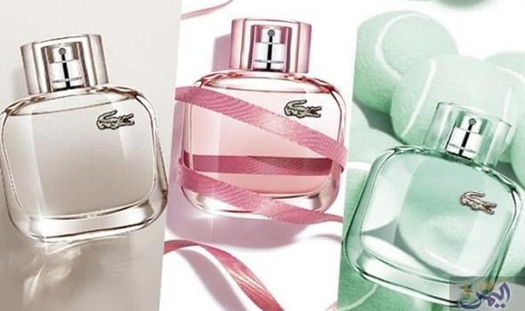 """Lacoste"" تسعى لطرح مجموعة عطرية للنساء في 2018 Perfume"