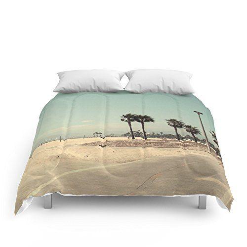 "Society6 Venice Beach Number 2 Comforters Full: 79"" x 79""... https://www.amazon.com/dp/B01N8ZW9G6/ref=cm_sw_r_pi_dp_x_wATAyb1Q2W07S"