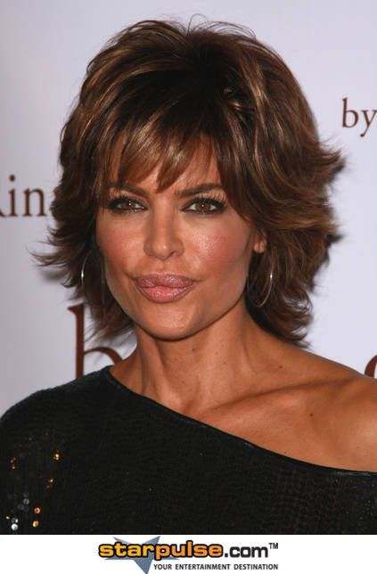 lisa rinna | Lisa Rinna Pictures & Photos - Belle Gray by Lisa Rinna Store Grand Re ...