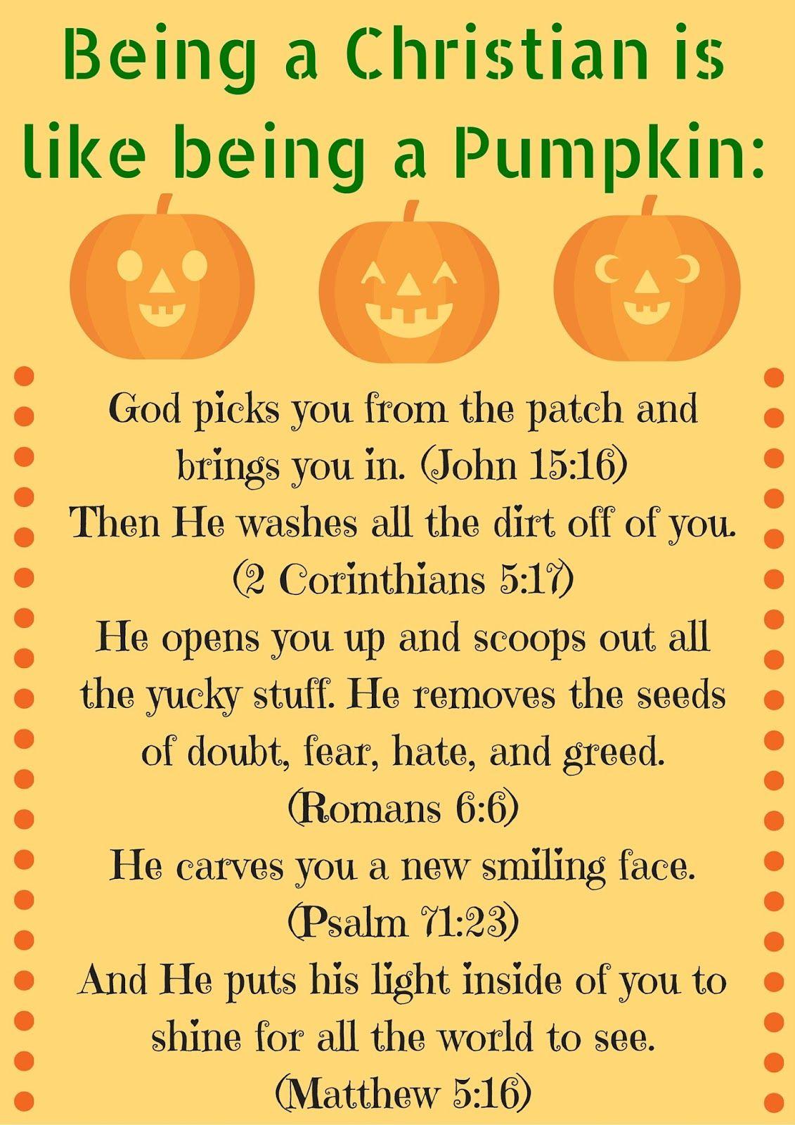 A Christian Pumpkin Windsock Craft Free Printable Kiddo Craft
