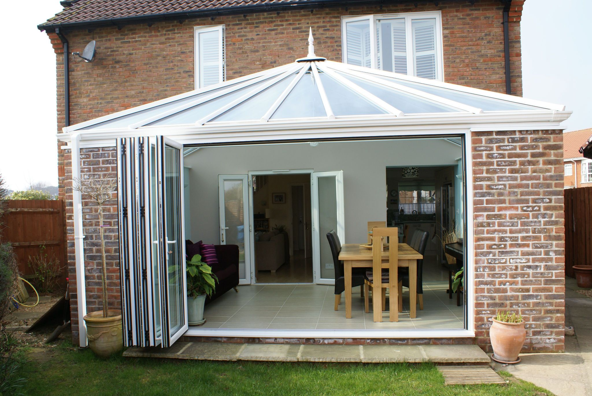 Conservatory Google Search Conservatory Design England Houses House Extension Ireland