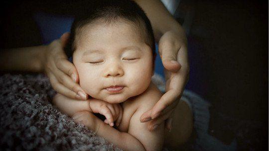 Estas Frases Para Bebés Y Recién Nacidos Son Perfectas Para