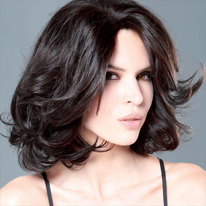 Coupe et coiffure cheveux milongs BIGUINE Paris