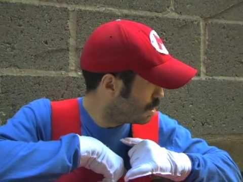 Mario IRL