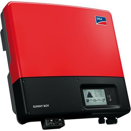 Sma Sunny Boy 3000tl 3600tl 4000tl 5000tl Solar Panels For Sale Solar Power Inverter Buy Solar Panels