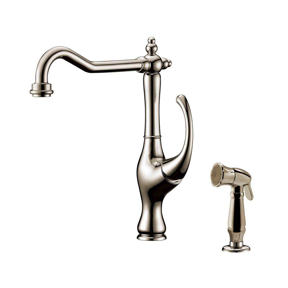 Shop Dawn AB08 315 Kitchen Faucet at