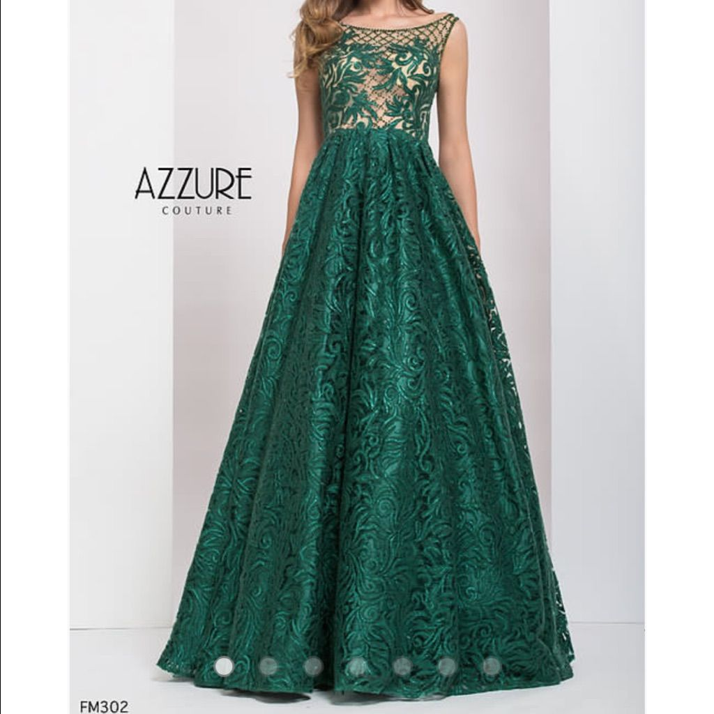 Azzure couture royal blue prom dress royal blue prom dresses and