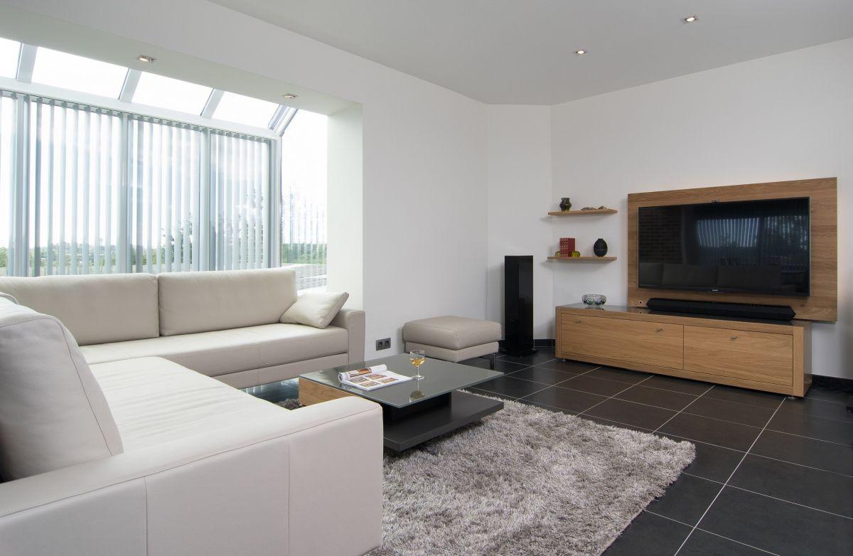 Hulsta Tv Meubel : Livinginrichting hülsta tv meubel rolf benz salon en kymo tapijt