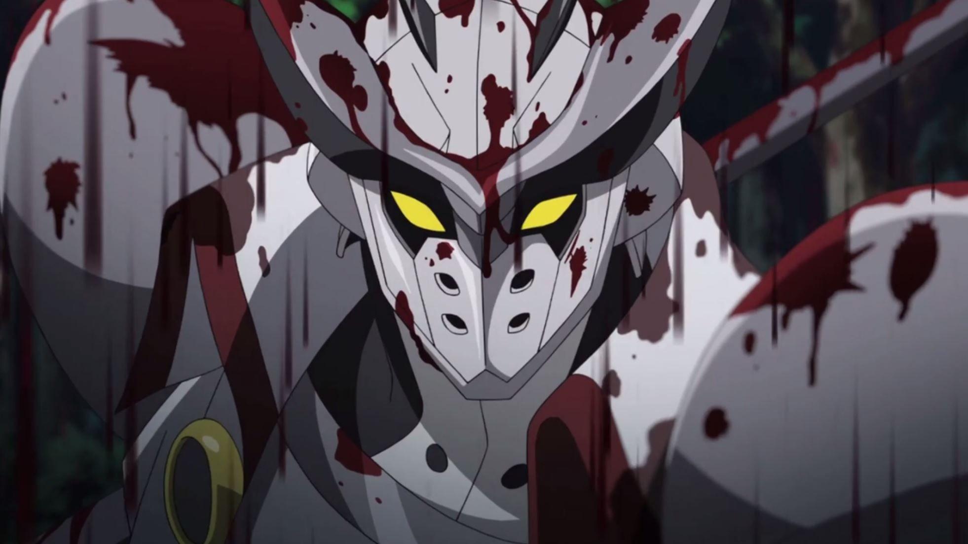 Akame Ga Kill Episode 3 10 Akame Ga Akame Ga Kill Anime
