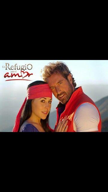Un Refugio para el Amor ... My new favorite!! :)