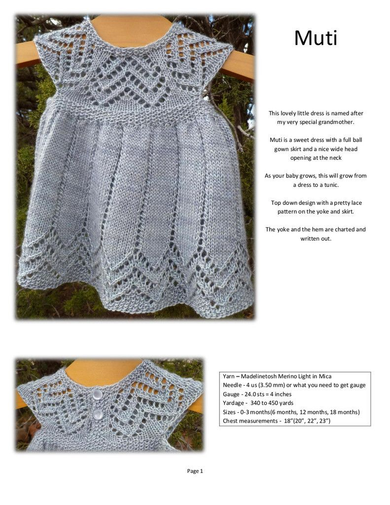 Patternfish The Online Pattern Store My Hobby Knitting
