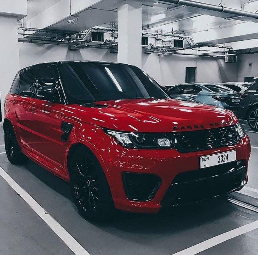 Pin By Emily Randol On Vision Board Lux Cars Dream Cars Range Rover Sport