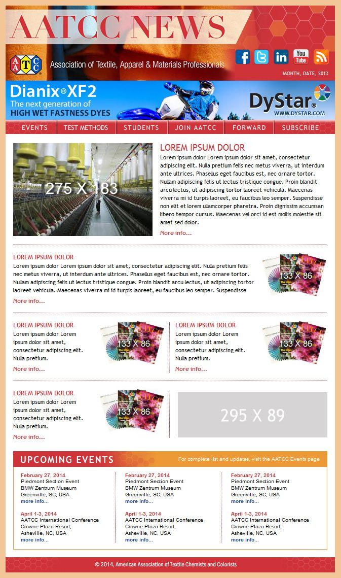 iContact Design Services custom template.   Design Services Custom ...