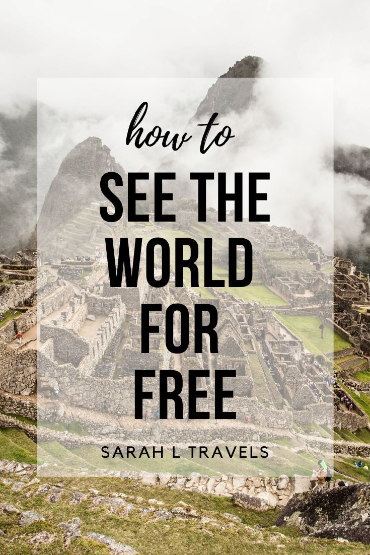 Travel hacking is a way to see the world for free and at a discount. You can have a luxurious experience on an airplane and take international trips for cheap with these tips! #TravelHacking #AirplaneLounges #AirlineMiles #HotelPoints #TravelRewards