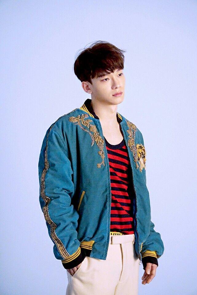Chen EXO ChenChen ♡ Pinterest Chen, Exo and Exo exo - k chen amerikanischer stil