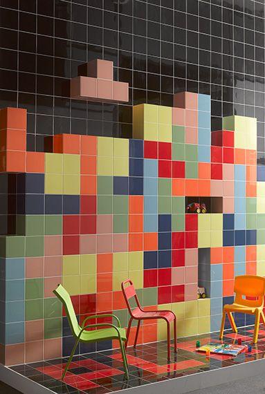 diseo decoracin ambientes interiores cermicas diseo azulejos