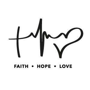 Mezi Kuzlatka P Faith Tattoo Tattoo Lettering Hope Tattoo