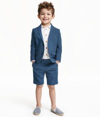 21+ Boy dress shorts info