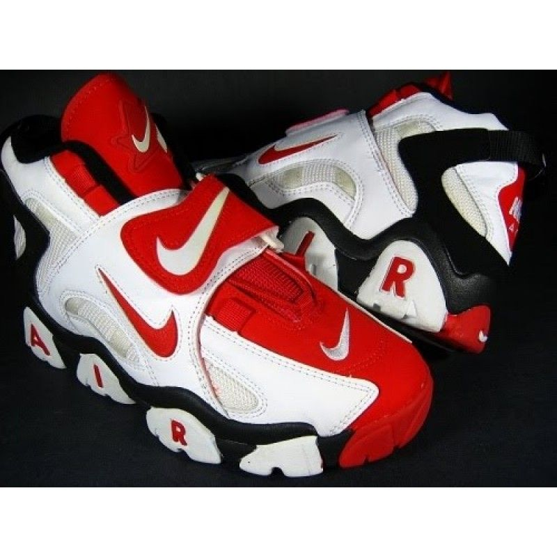 Marshall Faulk Shoes For Sale