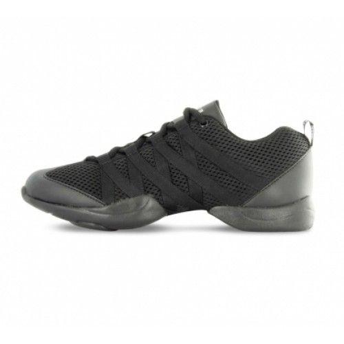 Bloch Criss Cross Sneakers Versatile