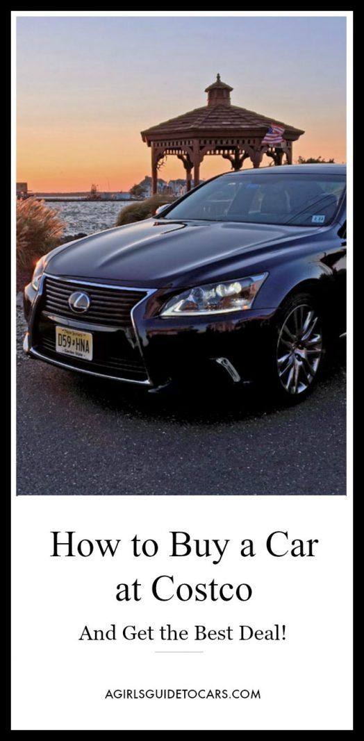 Costco Car Buying >> Can You Buy A Car At Costco And Do They Have The Best Deals Best